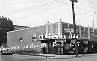 (1937) 401-405 15th Ave E - Piggly Wiggly Market