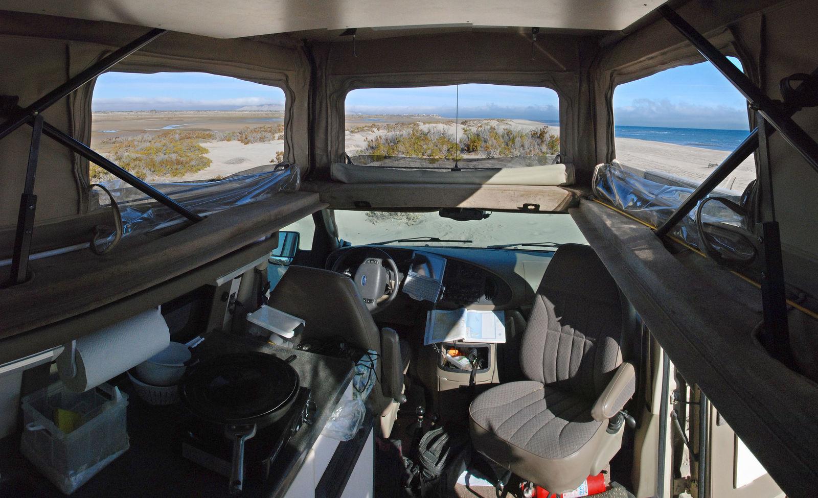 Favorite Interior Pics Sportsmobile Forum