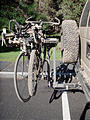 Sportsmobile - Softride Bike Rack 7