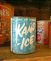 "inside miners cabin - ""Kand-Ice"" (7/19 5:11 PM)"