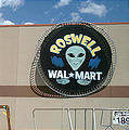 Roswell Wal-Mart (8/06 1:57 PM)