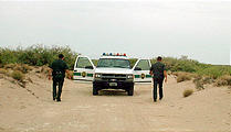 Border Patrol officers (8/08 10:39 AM)
