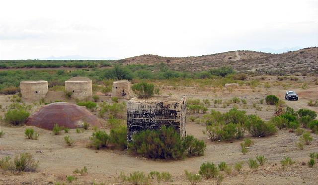 Titan Missile Silo Locations