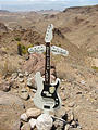 Oatman Pass - Big John Lacy - Memorial - Guitar
