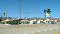 Route 66 - Amboy Site - Roys Hotel (May 29, 2006 3:24 PM)
