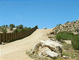 Jacumba - Mexican Border - Border Patrol (May 31, 2006 11:44 AM)