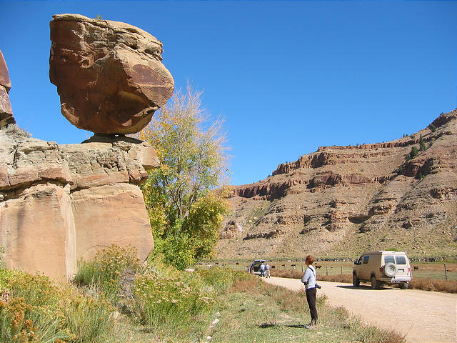 Petroglyphs Utah Nine Mile Canyon Nine Mile Canyon Road