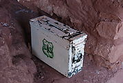 Lewis Lodge Ruin - Ammo Box