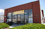 Salt Lake City - Classic Car Museum