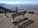 Willard Mountain - Inspiration Point