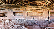 Lewis Lodge Ruin - Kiva